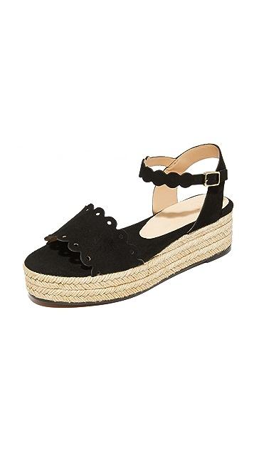 Castaner Ana 坡跟厚底鞋