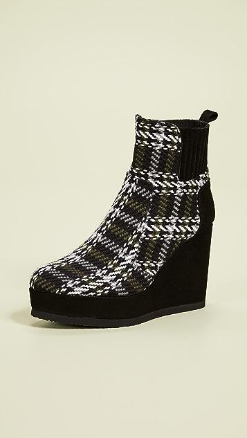 Castaner Quirino 短靴