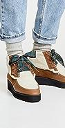 Castaner Fusan 靴子