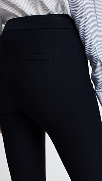 DEREK LAM 10 CROSBY 喇叭裤