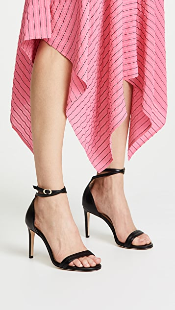 Chloe Gosselin Narcissus 90mm 凉鞋