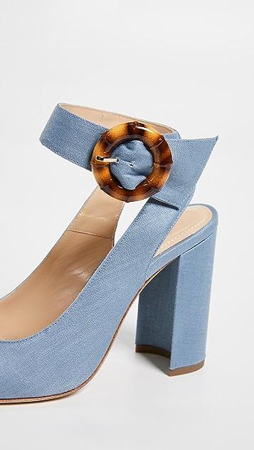 Chloe Gosselin Ellen 浅口鞋