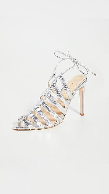 Chloe Gosselin Kristen 凉鞋