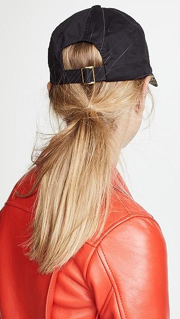 Champion Premium Reverse Weave 棒球帽