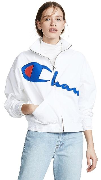 Champion Premium Reverse Weave 全拉链夹克