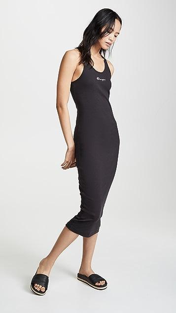 Champion Premium Reverse Weave 工字型后背连衣裙