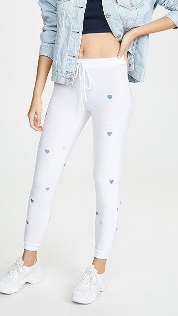 Chaser 舒适针织居家裤