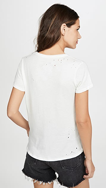 Chaser 轻薄棉质 T 恤