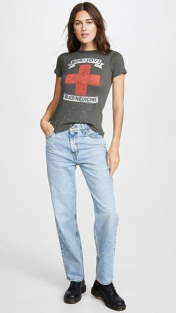 Chaser 轻薄修身 T 恤