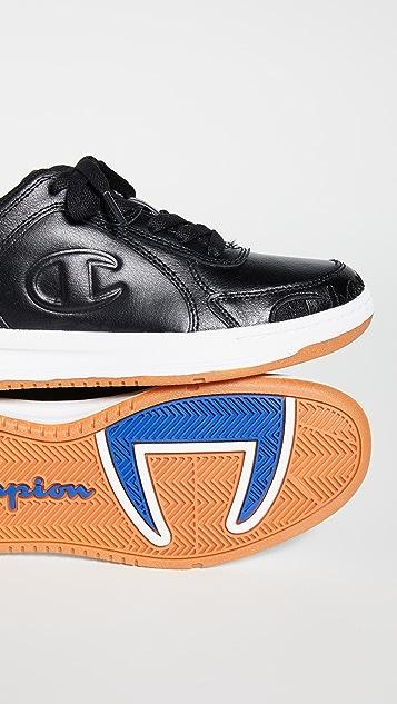 Champion Super C Court Low Mono 运动鞋