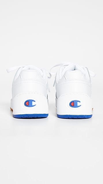 Champion Super C Court Low Mono 运动鞋