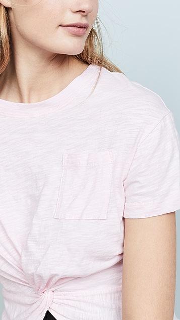 Cinq a Sept Tous Les Jours Shiloh T 恤