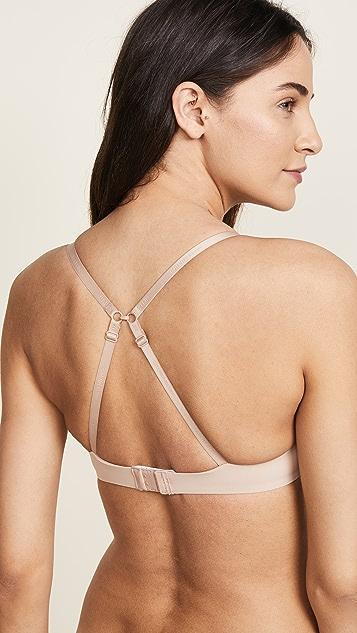 Calvin Klein Underwear 完美修型无托无痕文胸
