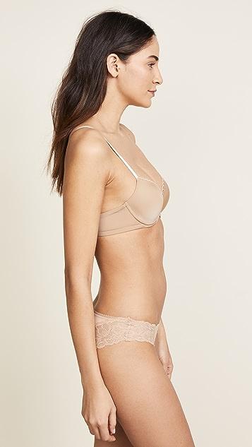 Calvin Klein Underwear 性感舒适定制上托文胸