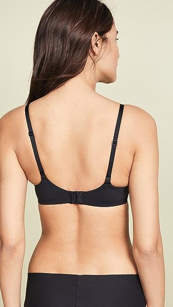 Calvin Klein Underwear 魔术提升定型文胸