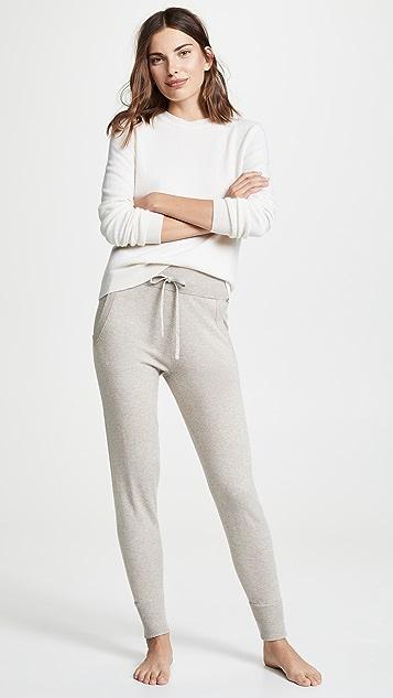 Calvin Klein Underwear 慢跑裤