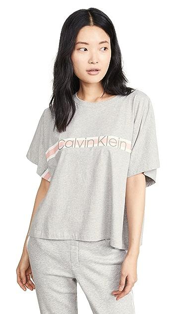 Calvin Klein 钢托文胸 Calvin Klein 睡衣