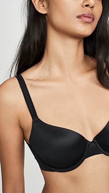 Calvin Klein Underwear Liquid Touch Perfect Coverage 文胸