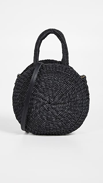 Clare V.  Moyen Alice 手提袋