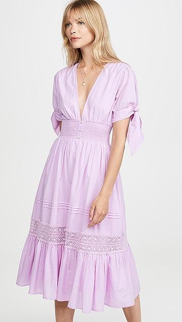 Cleobella Claire 连衣裙