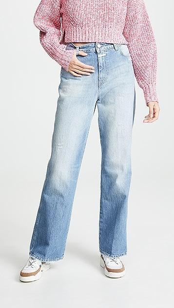 Closed Kathy 牛仔裤