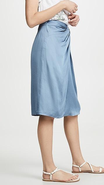 Club Monaco Robetta 半身裙
