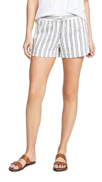 Club Monaco Ashanti 短裤