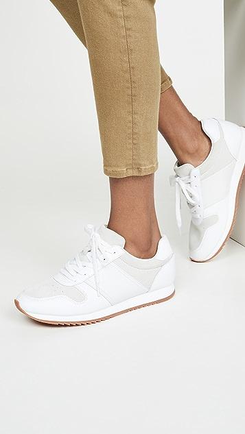 Club Monaco Zoe 跑步运动鞋
