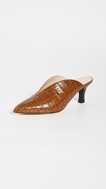 Club Monaco Nahdine 穆勒鞋