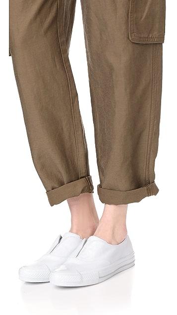 Converse Chuck Taylor 全明星 Gemma 运动便鞋