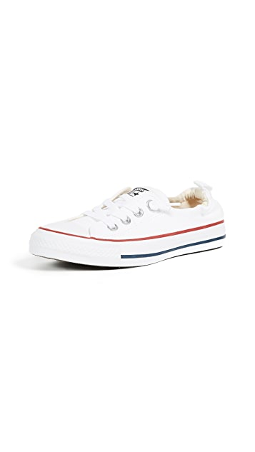 Converse Chuck Taylor All Star Shoreline 运动便鞋