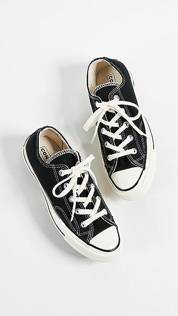 Converse Chuck Taylor All Star 70 年代运动鞋