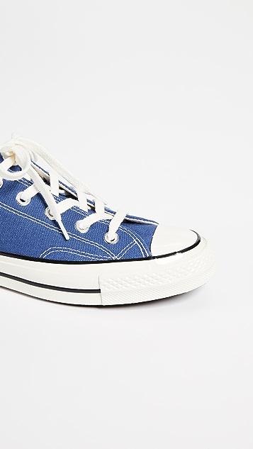 Converse All Star 七十年代复古运动鞋