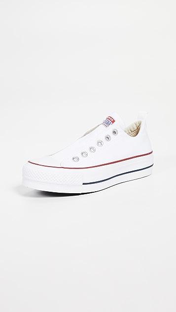Converse Chuck Taylor All Star Lift 运动鞋