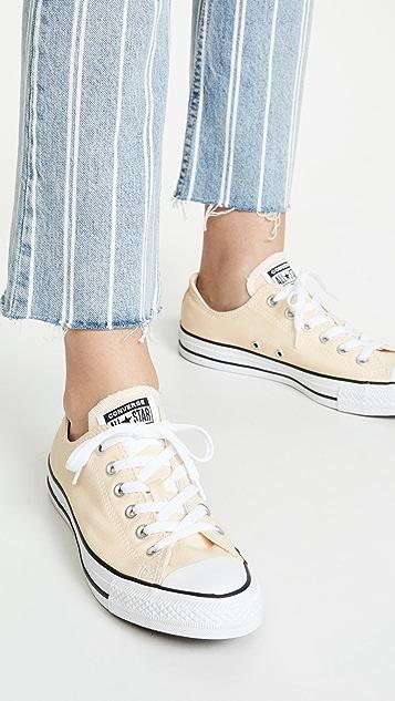 Converse Chuck Taylor All Star 运动鞋