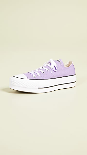 Converse Chuck Taylor All Star Ox 运动鞋
