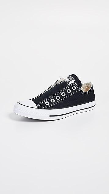Converse Chuck Taylor All Star 一脚蹬运动鞋