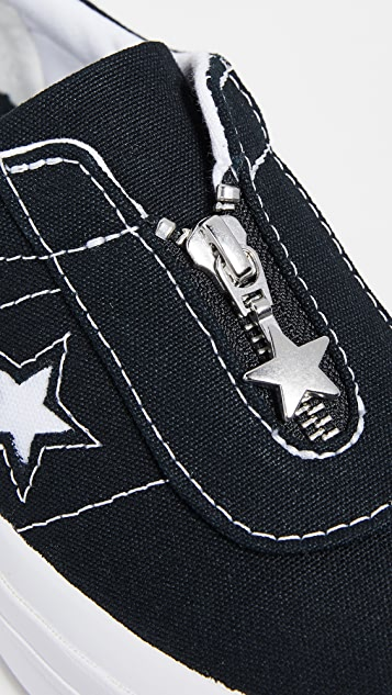 Converse One Star Slip Sun Baked 运动鞋