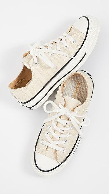 Converse Chuck 70 Ox Fray 运动鞋