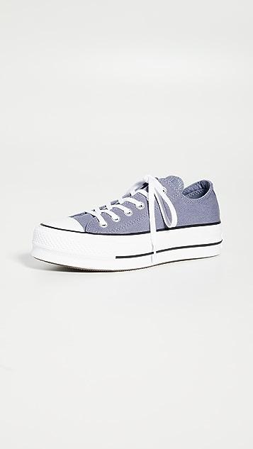 Converse Chuck Taylor All Star Lift Ox 运动鞋