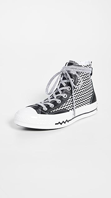 Converse Chuck 70 Mission V 高筒运动鞋