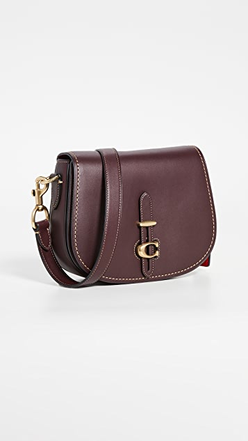 Coach 1941 Glovetan 马鞍包
