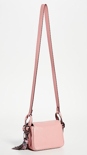Coach 1941 Coach X Tabitha Simmons Mixed Materials Small Suspender 小包