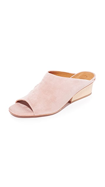 Coclico 鞋子 Oahu 穆勒鞋