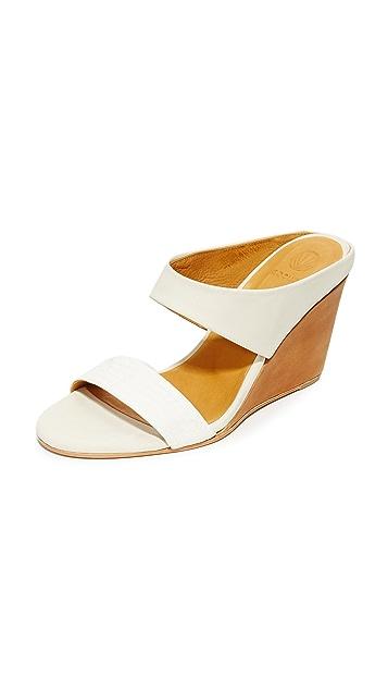 Coclico Shoes Julian 坡跟鞋