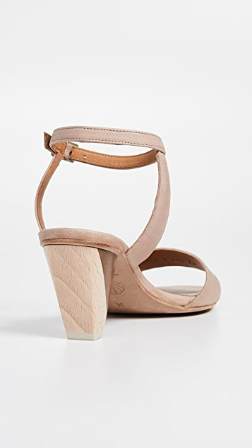 Coclico Shoes Ashford 绑带凉鞋