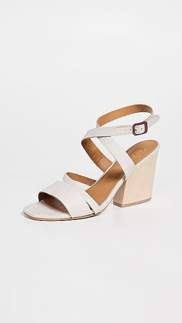 Coclico Shoes Taurasi 系带凉鞋