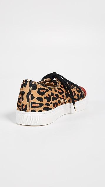 Charlotte Olympia Kiss Me 运动鞋