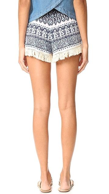 coolchange Babe 短裤