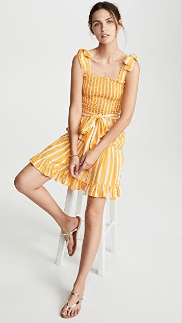 coolchange Raegan 连衣裙
